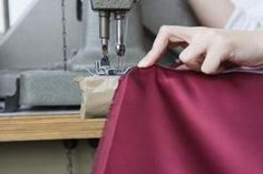 How to Make a Box Cushion Cover...recover crash cushions with water resistant material.