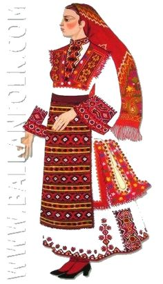 Touch and feel the spirit of the Balkan arts - Folklore Workshop - dancing, singing, Folk CDs Costumes Gifts Instuments e-Shop, Free examples, Bulgarian and Balkanfolk Groups Catalogue. Evening Dresses, Prom Dresses, Engagement Dresses, Folk Dance, Folk Costume, Traditional Dresses, Costumes For Women, Costume Design, Lady In Red