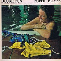Robert Palmer – Double Fun – ILPS 9476 – LP Vinyl Record