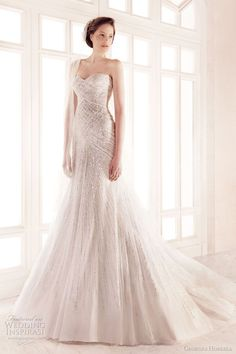 Georges Hobeika Wedding Dresses 2011 | Wedding Inspirasi