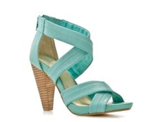 Seychelles Mother of Pearl Sandal