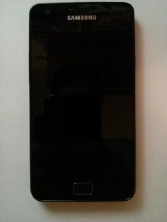 Selltag - Samsung Galaxy SII -SOLD OUT!