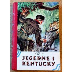 Ellis: Indianerbøkene 20 - Jegerne i Kentucky
