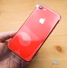 iPhone 7 и iPhone 7 Plus (PRODUCT)RED: десять фактов