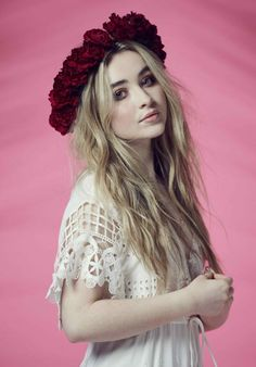 Sabrina Carpenter - tmrw Magazine Cover and Photos, August Sabrina Carpenter Style, Outfits and Clothes. Sabrina Carpenter Style, Girl Meets World, Woman Crush, Taylor Swift, Beautiful People, Actresses, Long Hair Styles, Celebrities, Pretty