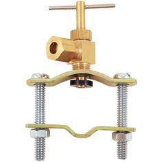 LF8184104989800 Saddle Valve (Drill-Type)