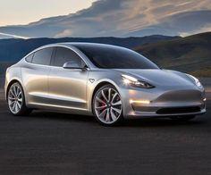 70 best tesla model 3 silver images electric cars electric rh pinterest com