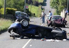 RoSPA is calling on politicians and health professionals in Northern Ireland to tackle the scourge of accidents