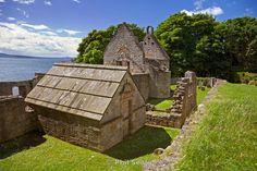 St Bridget's Church, Dalgety Bay, Fife.