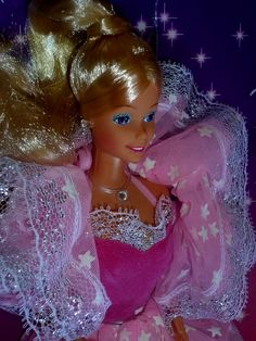 Dream Glow Barbie