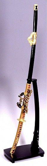 Katana sword by artsfeng.com