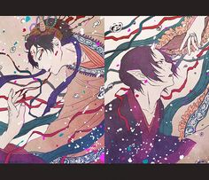 Hoozuki no Reitetsu (Cool-headed Hoozuki) - Zerochan Anime Image Board Fan Anime, I Love Anime, Cool Headed, Fujoshi, Drawing Reference, Manhwa, Iphone Wallpaper, Vocaloid, Fan Art