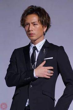 Tosaka Hiroomo