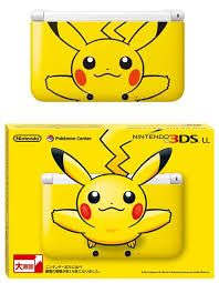 Image result for 3Ds pokemon