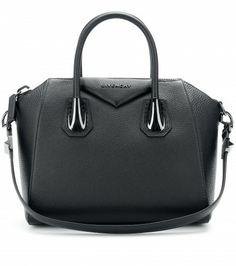 Givenchy - Antigona Small leather tote  - mytheresa.com GmbH