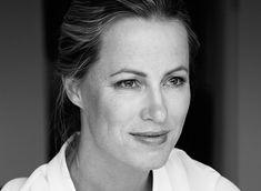 Elin Larsson, founder of Filippa K Scandinavian Fashion, Sustainability, Muse, Concept, Design, Women, Style, Swag