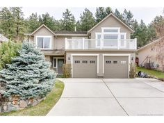 Houses for Sale Kelowna Listings - jennifer-black.com - $639900.00 - 405 Rio Drive, 5 Bedrooms / 3 Bathrooms - 2315 Sq Ft - Single Family in Kelowna - Contact Jennifer Black Direct: 250.470.0377, Office Phone: 250.717.5000, Toll Free: 1.800.663.5770 - Welcome to this nicely updated home in Magic Estates backing onto the endless hiking and biking trails of Knox Mountain. - http://jennifer-black.com/residential-listings/