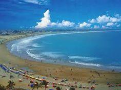 General Villamil, Playas, Guayas, Ecuador. Uno de los mejores climas del mundo.