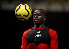 Liverpool Football Club, Liverpool Fc, Sadio Mane, Soccer Ball, Sports, Hs Sports, European Football, European Soccer, Soccer