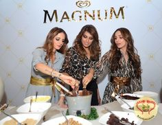 MAGNUM® Ice Cream announced its association with leading fashion brand, TheLabelLife.com.