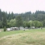 Greenhorn Campground