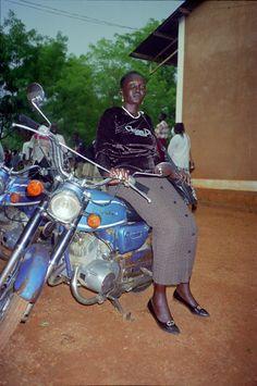 RLW 122-13 femme Ch Dior moto | ELNOUR