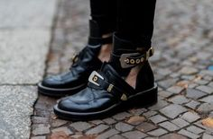 Berlin Street Style 2016   British Vogue