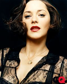Marion Cotillard / RUST & BONE promo photo by Jean-Baptiste Mondino. Description from pinterest.com. I searched for this on bing.com/images
