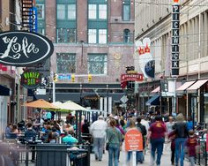 What to do, where to go, and what to eat (and drink) in Cleveland, Ohio—according to Robert Stockham of Rising Star Coffee, a local in-the-know. Cleveland Restaurants, Downtown Cleveland, Cleveland Rocks, Cleveland Scene, Cleveland Food, Places To Travel, Places To Go, The Buckeye State, Future Travel