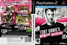 Tony Hawk: American Wasteland