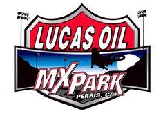 Perris MX Park