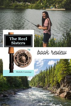 A great fictional novel about frienships, personal growth and fly flishing. Check out my review by clicking the link! #book review #thereelsisters #michellecummings #bookworm #onlinebookclub.org #flyfishing #frienships #women #reading #books Social Studies Lesson Plans, Math Lesson Plans, Math Lessons, English Lesson Plans, English Lessons, Inspirational Books To Read, Book Corners, Reading Books, Blogging For Beginners