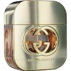 Guilty by Gucci for Women, Eau de Toilette Spray, 2.5 Ounce.28%