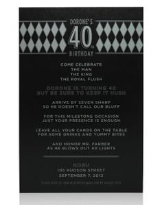 41 best event invitations images on pinterest event invitations