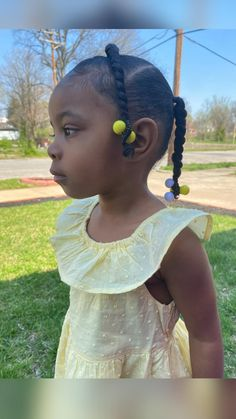 Little Girls Natural Hairstyles, Toddler Braided Hairstyles, Mixed Girl Hairstyles, Toddler Braids, Childrens Hairstyles, Baby Boy Hairstyles, Black Kids Hairstyles, African American Girl Hairstyles, African Hairstyles