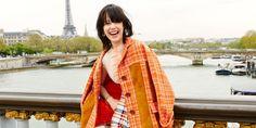 How+7+Parisian+Women+Define+Their+Style  - ELLE.com