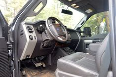The EarthRoamer cab includes a pass-through for access to the camper while moving Off Road Camper, 4x4 Off Road, Truck Camper Shells, Off Roaders, Overland Trailer, Expedition Truck, Jeep Suv, Diy Camper, Camper Trailers