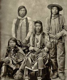 Newe (Shoshone) Nation