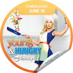 Young & Hungry Coming Soon
