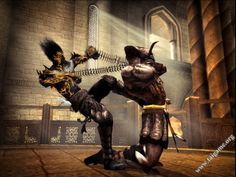 Prince of Persia 3: The Two Thrones - Tai game | Download game Hành động