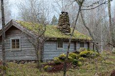 Weekend Cabin: Urnatur Eco Lodge, Ödeshög, Sweden