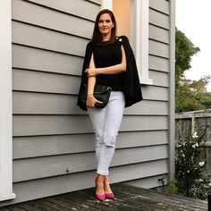 everyday style, auckland personal stylist