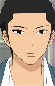 Sanada Ryu (Kimi ni Todoke)