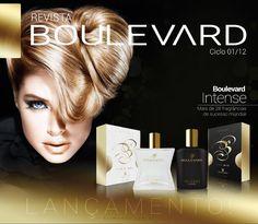 Revista | Boulevard Monde