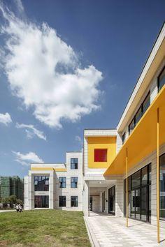 30 建筑意向 Ideas Design Architecture Hospital Interior Design