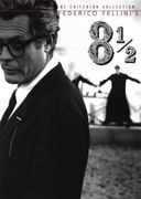 Essential Arthouse from Criterion Collection, Federico Fellini's 8 1/2 is flawless.