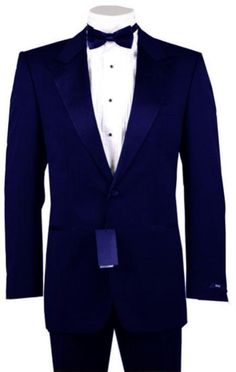 Men's Tuxedo Purple Tuxedo Jacket Something you don't see very ...