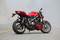 Ducati!