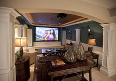 The 5 best designs from Homearama 2012