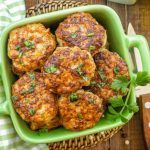 Chicken Rissoles Recipe on Yummly. Healthy Christmas Recipes, Healthy Recipes, Mince Recipes, Cooking Recipes, Chicken Rissoles, Chicken Cutlets, Rissoles Recipe, Main Meals, Food To Make